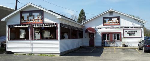 TNT's Sports Bar & Grill – East Peoria, Illinois