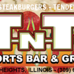 TNT's Sports Bar & Grill - Where People Come For Dynamite Food!