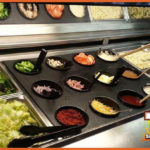 Peoria Heights Lunch Buffet Salad Bar