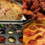 All-You-Can-Eat Pizza, Wings, Soup & Salad Buffet at Peoria Heights Location Tuesday-Friday from 11 AM to 2 PM