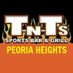 TNT's Sports Bar & Grill in Peoria Heights