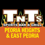 TNT's Sports Bar & Grill in Peoria Height & East Peoria Illinois